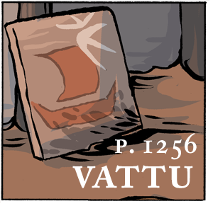 Vattu updated